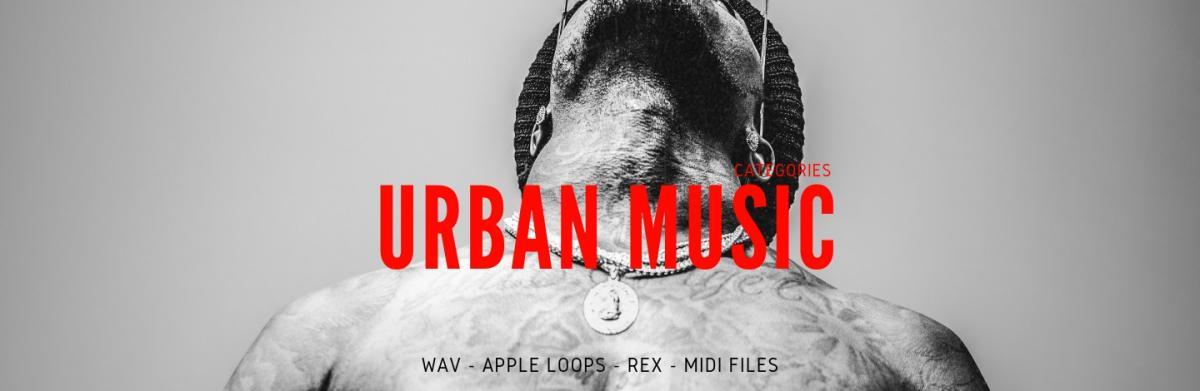 WaaSoundLab | Urban Music