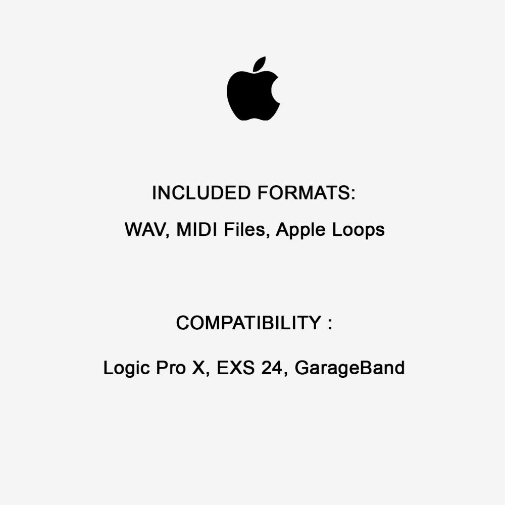WaaSoundLab | Pro Sample Libraries and Logic Pro Templates
