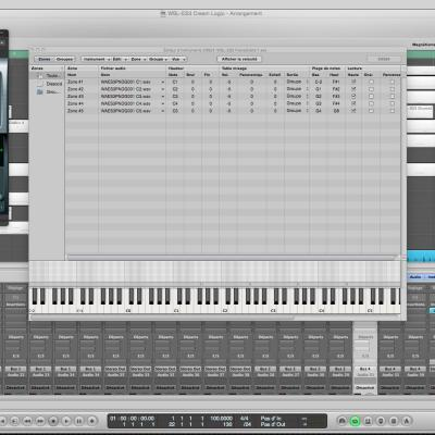 WaaSoundLab | Electro Swing Vol 3 - Logic templates, loops